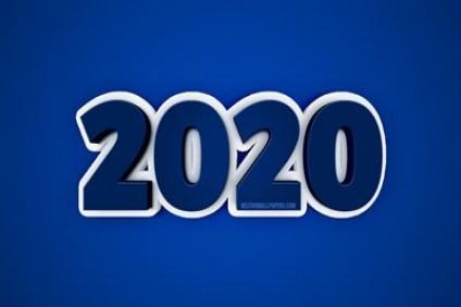 Photo Album - 2020